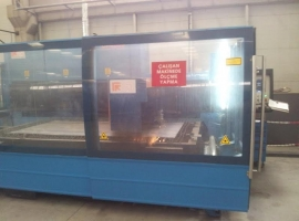 Laser PRIMA POWER PLATINO (USED)