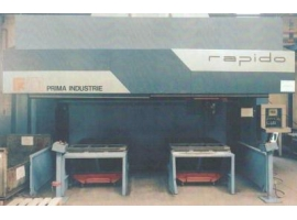 Laser PRIMA INDUSTRIES RAPIDO 5 (USED)