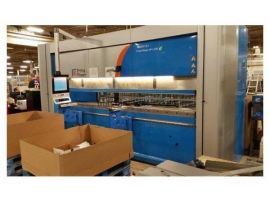Press brakes PRIMA POWER EP1336 (USED)