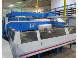 Punch / Laser FINN-POWER LP6 3.3KW (USED)
