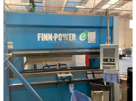 Press brakes FINN-POWER 65-2550 HS TS 3 (USED)