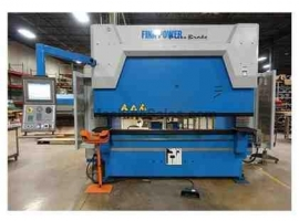 Press brakes FINN-POWER B125-3060-GE UH (USED)