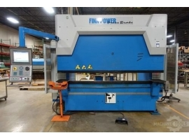 Press brakes FINN-POWER B125-3060-GE UH6 (USED)
