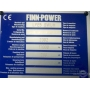 finn-power LPE5 SWUH 2002
