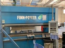 Press brakes FINN-POWER 65-2550 (USED)