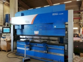Press brakes PRIMA POWER P-2230 (USED)