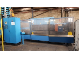 Laser PRIMA POWER PLATINO 1530 (USED)