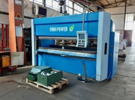 Press brakes FINN-POWER 100-3100 TS1 (USED)
