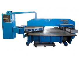 Laser FINN-POWER TP 300 (USED)